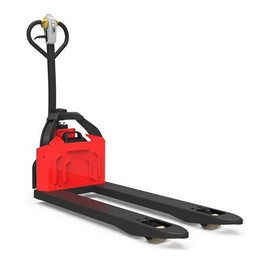 Logimove 1200 Electric Pallet Jack – Lithium Ion