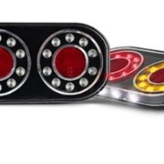 Stop Tail Indicator Light