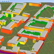 EMSBK | Noise Test Modeling & Mapping Software – Predictor-LimA