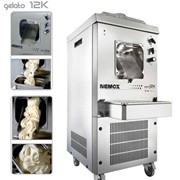 12K Ice Cream Machine