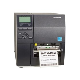 B-EX4D2 Direct Thermal Labelling Printer