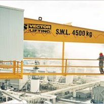 Explosion Proof Cranes and Hoist