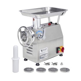 250KG/hour Meat Grinder Mincer & Sausage Maker