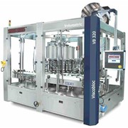 Liquid Filling & Capping Machine