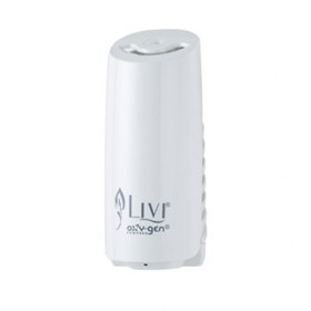 Air Freshener Dispenser | Livi Oxy-gen Air Freshener Dispenser – A500
