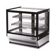 Atosa Countertop Square Cake Display Cabinet - 700mm