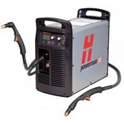 Hypertherm Plasma Cutters | Powermax105® with 75&15deg 15m Torch