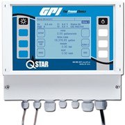 Energy-Measuring Fixed Ultrasonic Flow Meters | QME