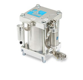Condensate Trap | Temperature Handler®
