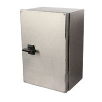 Stainless Steel Wall Mount Enclosures