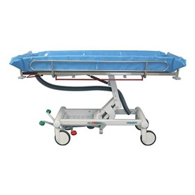 Ocea II Variable Height Shower Trolley