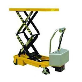 Battery Powered Scissor Lift trolley | ETFD35