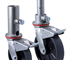 Fallshaw H Series Scaffold Castors