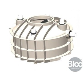 Bloo Septic Tanks | 500L Bloo Grease Arrestor
