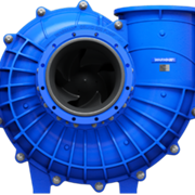 Warman® Centrifugal Pumps GSL& GSLHD Series