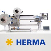 Herma Cross Web Labeller