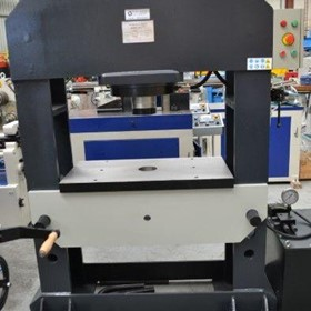 Romac HP-200 H-Frame Press