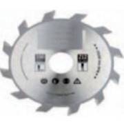 Saw Blades - Grooving 150 Dia