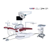 Dental Chairs | 1080P Full HD Implant Chair