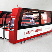 Laser Cutting Machine | Farley DM Contour CO2