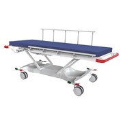 Patient Transport Trolley | Contour Portare