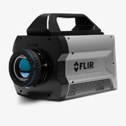 HD MWIR InSb Thermal Camera | FLIR X8500sc