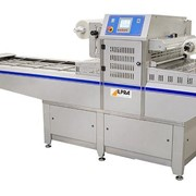 Ilpra Automatic Tray Sealer | FoodPack Speedy 2 E-Mec