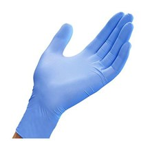 Sterile Nitrile Exam Gloves