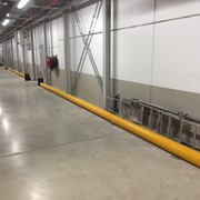 Safety Barrier | A-SAFE | Traffic Ground Level Barrier
