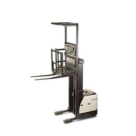 High-Level Order Picker with Fixed Forks | SP Series