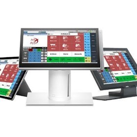 Mobile POS Systems & Terminals