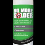 Termite Proof Silicone | No More Solder
