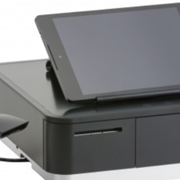 Star Micronics Advanced POS Solution (With Scanner) mPOP BS - B14