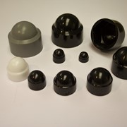 Hi-Q Series Nut Cap Covers