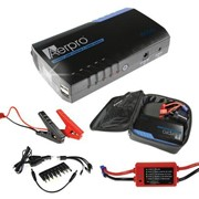 AP12000J Portable Car Jump Starter | 500A | Power Supply