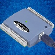 Multifunction DAQ Device/8 SE Simultaneous Analogue | USB-1608FS Plus