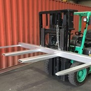 Fork Spreaders Forklift Attachments – DHE-FS2.5