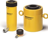 RCH-series, Single-acting Hollow Plunger Cylinders