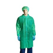 Lab Coat I Polypropylene