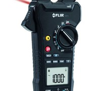 1000 AMP Clamp with IR Thermometer| FLIR CM78