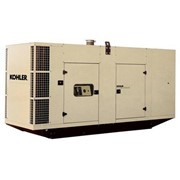 Industrial Backup Power Generators | KV Series 275-770kVA