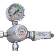 Standard Medical Carbon Dioxide Regulators | 197M-940-YSC
