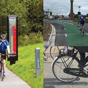 Cycle and Pedestrian Detection System | CMU | Traffic Control
