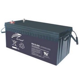 General Purpose Battery 12V 200AH SLA Ritar