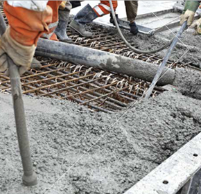 Why a Concrete Vibrator is Important Part of Concrete Compaction