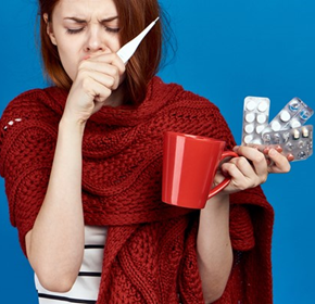 Flu campaign support presents supply challenge