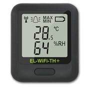 WiFi Humidity/Temperature Data Logging Sensor - EL-WIFI-TH-PLUS