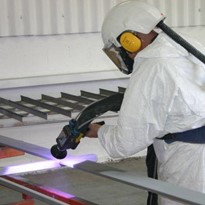 Metal Spraying