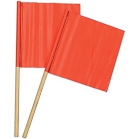 Traffic Flags (High Visibility)