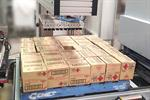 Palletising with a Strong ROI | MLP-12